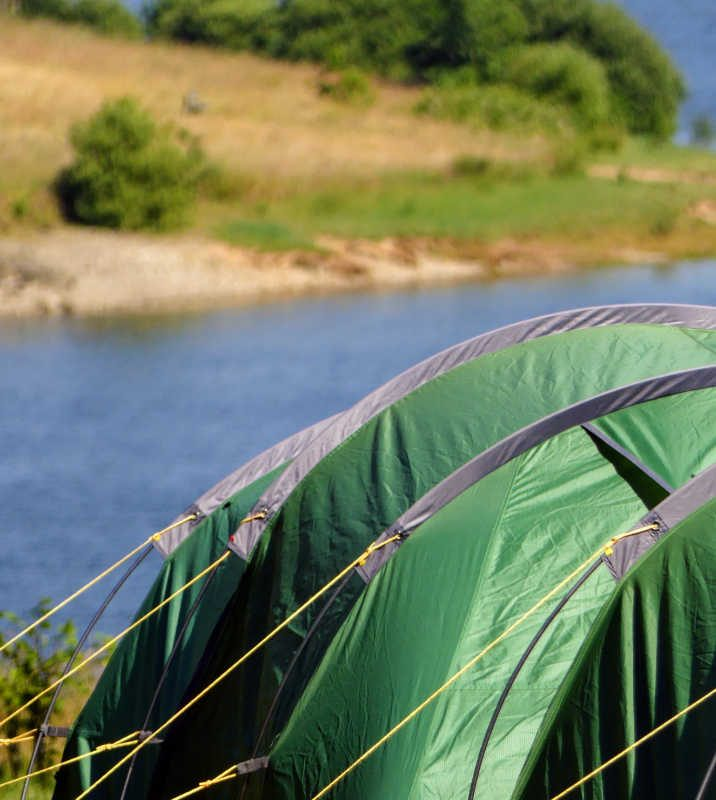 Family Tents for Group Camping