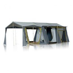 Zempire Hyatt Canvas Tent