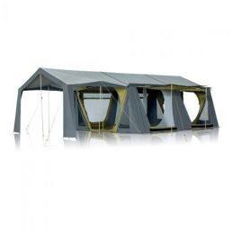 Zempire Mansion Canvas Tent